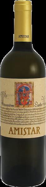 Amistar Cuvée Bianco Peter Sölva Südtirol Weißwein trocken