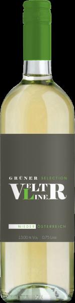 Grüner Veltliner QUW Selection Österreich Niederösterreich Weißwein | Saffer's WinzerWelt