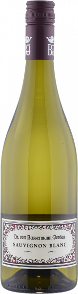 Bassermann-Jordan Sauvignon Blanc trocken QbA Pfalz Weißwein