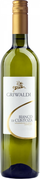 Custoza DOC Griwaldi Venetien Weißwein trocken | Saffer's WinzerWelt
