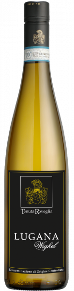 Lugana DOC Wighel Roveglia Lombardei Weißwein trocken