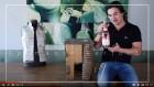 Pinot Rosé Spumante Bertoldi Venetien Schaumwein Rosé trocken