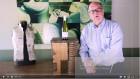 Weißer Burgunder Lössterrassen QbA Scherner-Kleinhanß Weißwein trocken