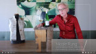 Riesling trocken 1,0l Thörle QbA Rheinhessen Weißwein