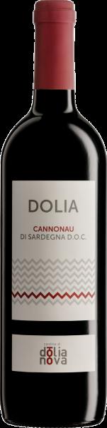 Cannonau di Sardegna DOC Dolia Dolianova Sardinien wein kaufen münchen   Saffer's WinzerWelt
