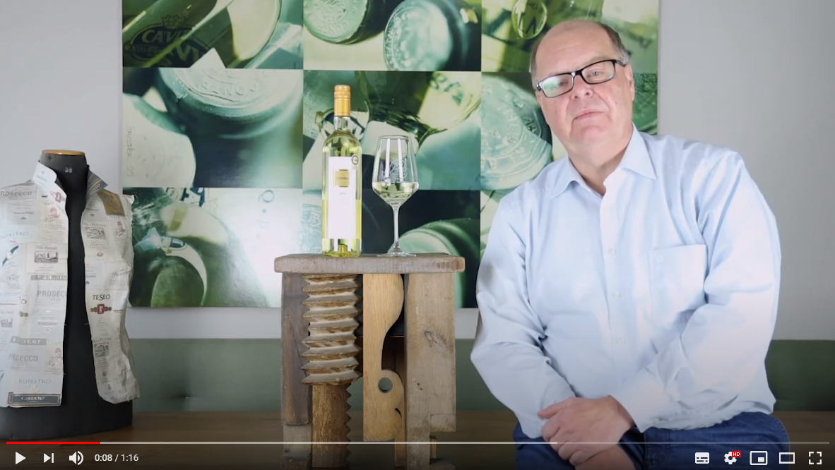 Spätlese Angerhof Cuvée Tschida Burgenland Süßwein