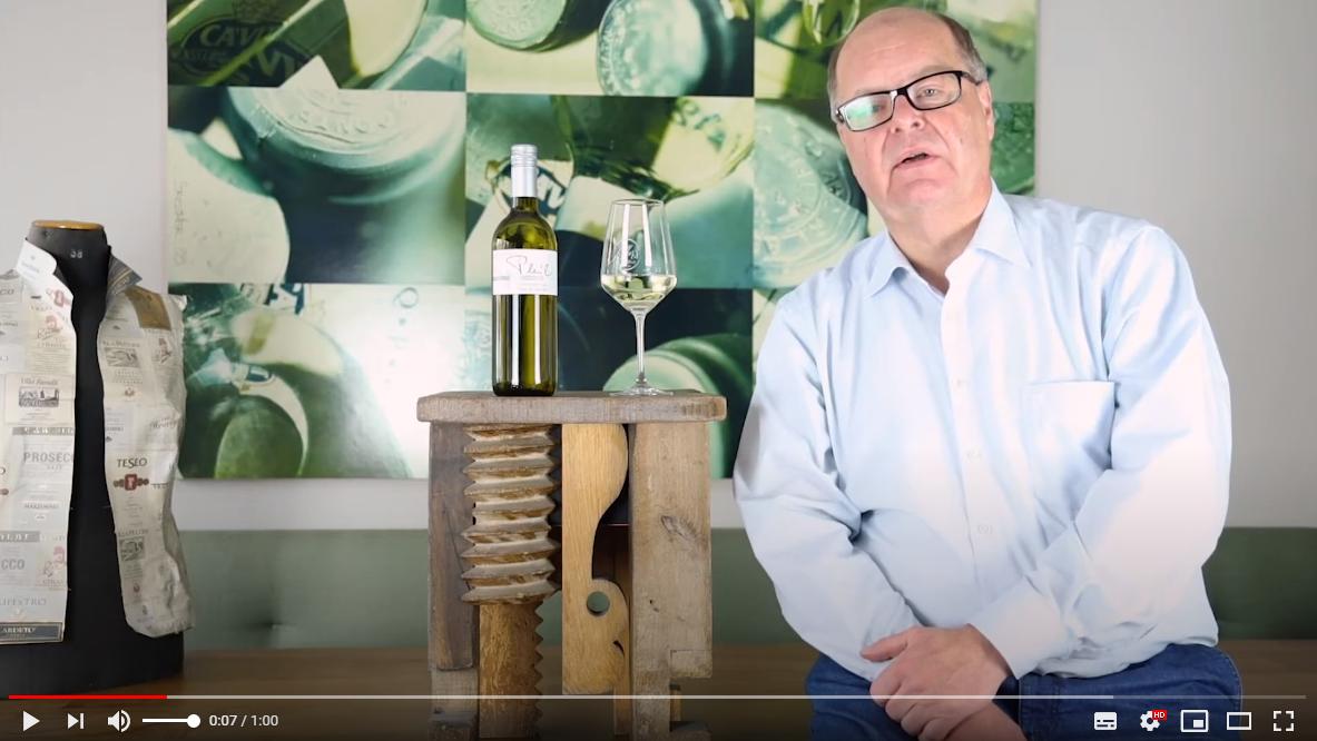 Gemischter Satz Wienerfeld QUW Pleil Niederösterreich Weißwein | Saffer's WinzerWelt