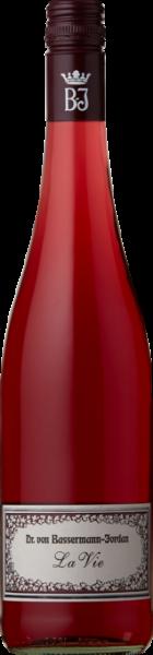 Bassermann La Vie Rosé trocken QbA Pfalz Weißwein
