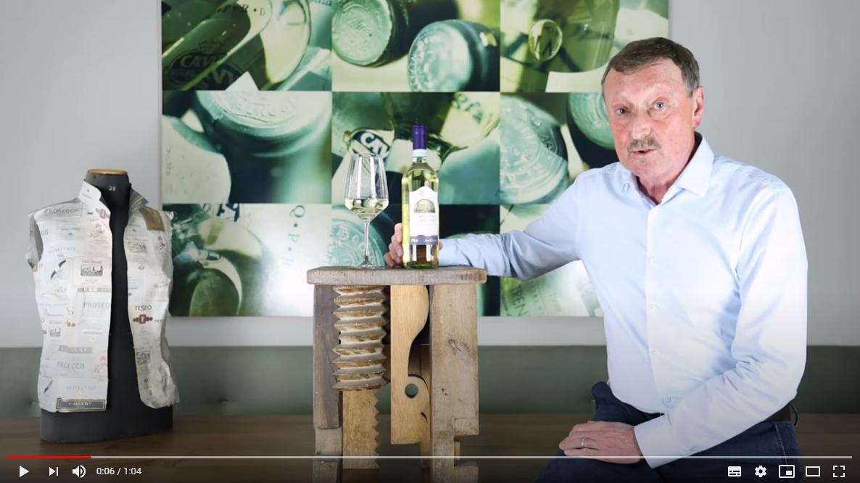 Orvieto Classico DOC Pergola dei Bardi Castellani Umbrien Weißwein trocken