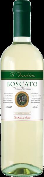 Il Fontino Boscato Bianco Vino Bianco Castellani Toskana Weißwein trocken | Saffer's WinzerWelt