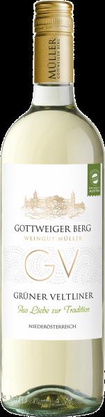 Grüner Veltliner Kremstal DAC GB Müller Weißwein trocken
