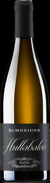 Markus Schneider Hullabaloo Weißwein Cuvée trocken QbA Pfalz Weißwein