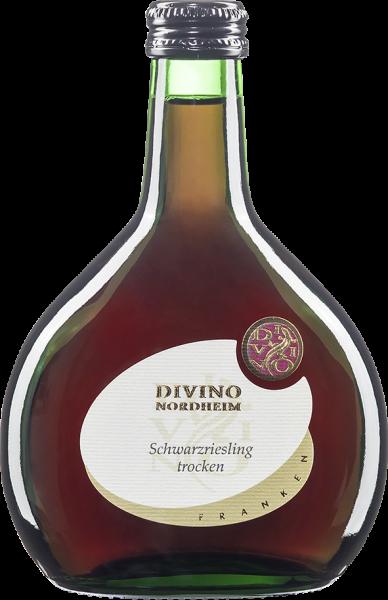 Divino Franken Schwarzriesling trocken QbA 0,25 Weißwein | Saffer's WinzerWelt