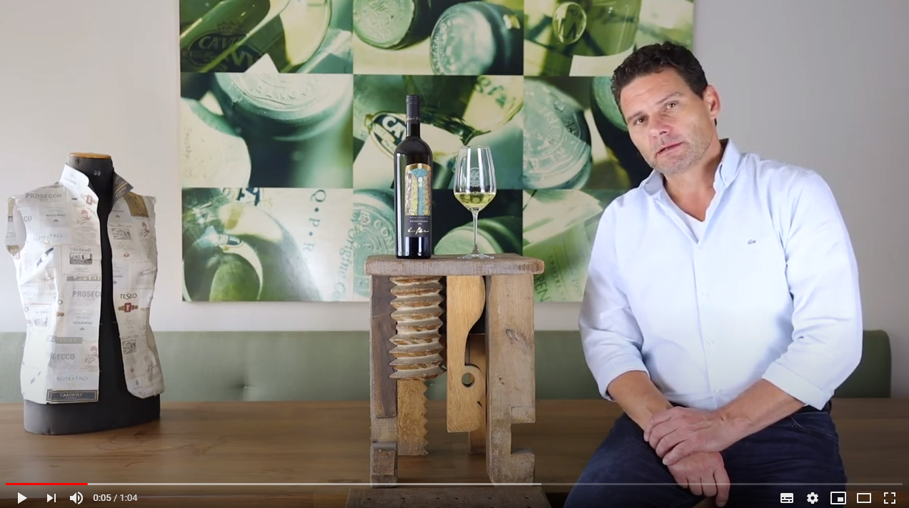 Chardonnay Südtirol DOC Lafóa Magnum Schreckbichl Weißwein trocken