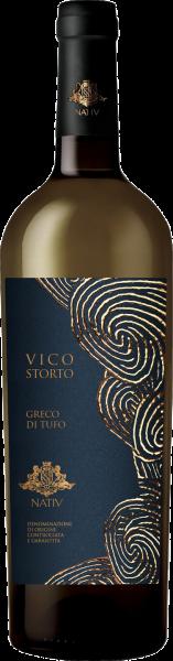 Greco di Tufo DOCG Vico Storto Kampanien Weißwein trocken