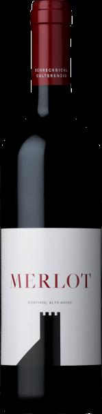 Merlot Südtirol DOC Schreckbichl Rotwein trocken