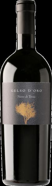 Gelso d´Oro Nero di Troia Puglia IGT Podere 29 Apulien Rotwein trocken