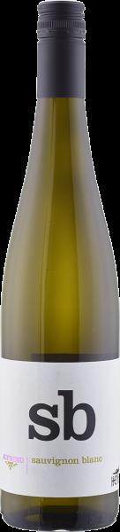 Sauvignon Blanc Aufwind Hensel QbA Pfalz Weißwein trocken | Saffer's WinzerWelt