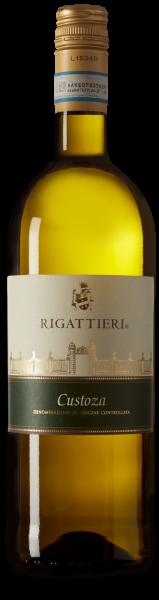 Custoza DOC 1,0l Rigattieri Venetien Weißwein trocken