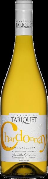 Tariquet Chardonnay IGP Côtes de Gascogne Weißwein trocken | Saffer's WinzerWelt