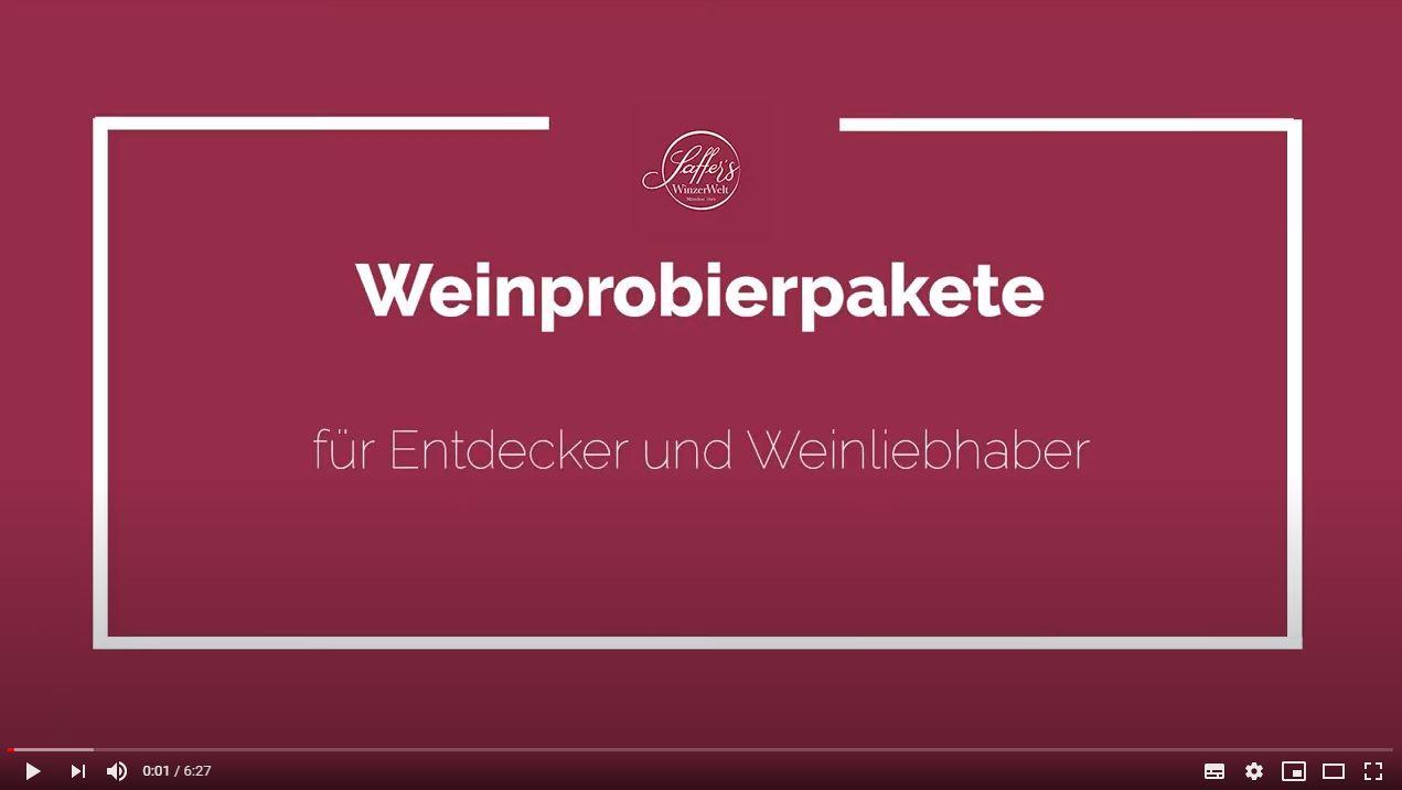 Deutsche Rieslinge - Paket: die Königin der weißen Rebsorten