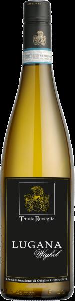 Lugana DOC Wighel Magnum Roveglia Lombardei Weißwein trocken