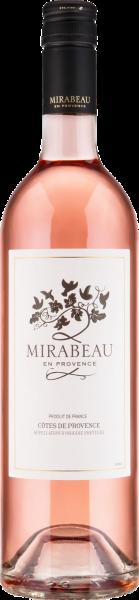 Mirabeau Classic Rosé AOP Côtes de Provence trocken