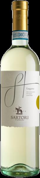 Lugana DOC Sartori Venetien Weißwein trocken