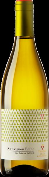 Sauvignon Blanc Isonzo DOC Villa Locatelli Angoris Friaul Weißwein trocken | Saffer's WinzerWelt