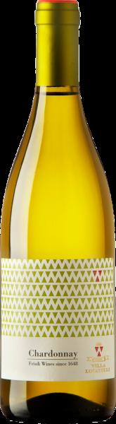 Chardonnay Friuli Isonzo DOC Villa Locatelli Angoris Friaul Weißwein trocken | Saffer's WinzerWelt