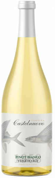 Pinot Bianco Veneto IGT - Edizione Viticoltore Venetien Weißwein trocken