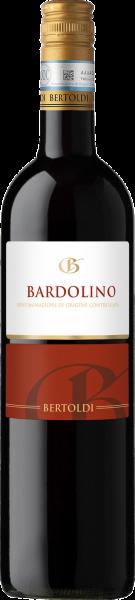 Bardolino DOC Bertoldi Venetien Rotwein trocken