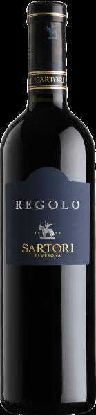 Regolo Rosso Veronese IGT Sartori Venetien Rotwein trocken
