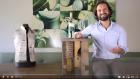 Pinot Grigio Garda DOC Bertoldi Venetien Weißwein trocken