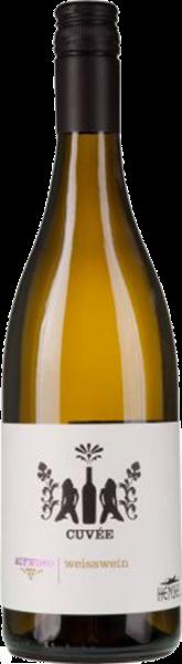 Hensel Aufwind Cuvée Blanc trocken QbA Pfalz wein kaufen münchen   Saffer's WinzerWelt