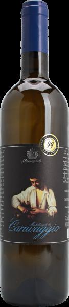 Caravaggio Bianco Emilia IGT Weißwein Romagnoli