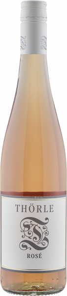 Rosé trocken Thörle QbA Rheinhessen | Saffer's WinzerWelt