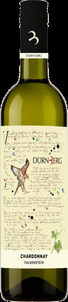 Dürnberg Chardonnay Falkenstein trocken QUW Niederösterreich Weißwein