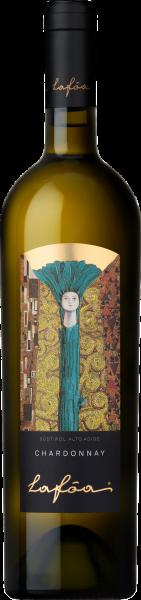 Chardonnay Südtirol DOC Lafóa Schreckbichl Weißwein trocken