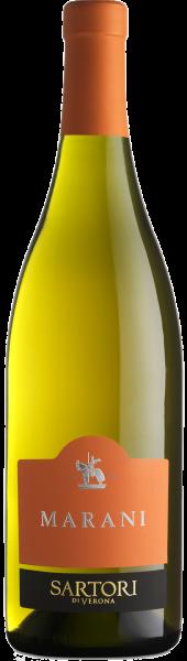 Marani Bianco Veronese IGT Sartori Venetien Weißwein trocken
