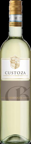 Custoza DOC Bertoldi Venetien Weißwein trocken
