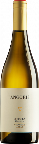 Ribolla Gialla DOC Fr. Colli Orientali Angoris Friaul Weißwein trocken