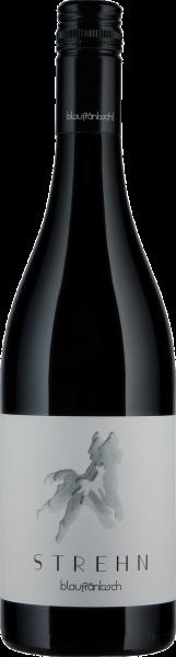 Blaufränkisch QUW Burgenland Strehn Rotwein trocken