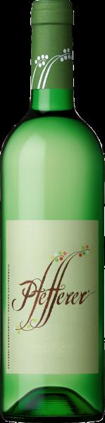 Goldmuskateller delle Dolomiti IGT Pfefferer Schreckbichl Südtirol Weißwein trocken