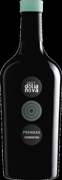 Vermentino di Sardegna DOC Prendas Dolianova Sardinien Weißwein trocken