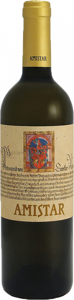 Amistar Cuvée Bianco Peter Sölva & Söhne Südtirol Weißwein trocken   Saffer's WinzerWelt