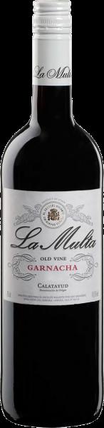 Garnacha Old Vine Calatayud DO La Multa San Gregorio Rotwein trocken | Saffer's WinzerWelt