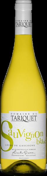 Tariquet Sauvignon Blanc IGP Côtes de Gascogne Weißwein trocken