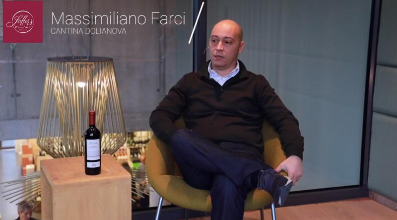 Cannonau di Sardegna DOC Dolia Dolianova Sardinien wein kaufen münchen | Saffer's WinzerWelt