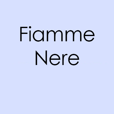 Fiamme Nere